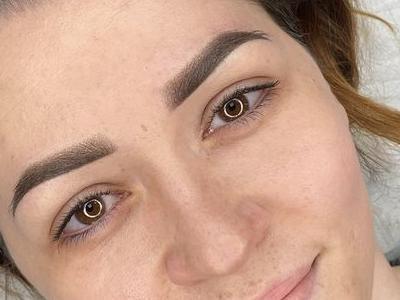 Makijaż pernamentny 2
