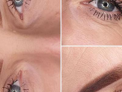 Makijaż pernamentny 40
