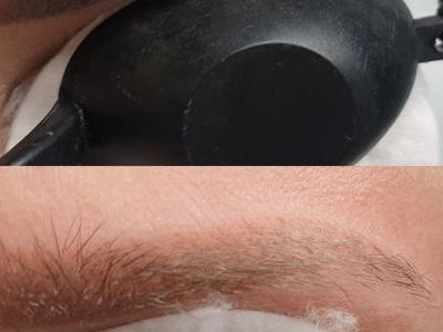 usuwanie makijażu 1