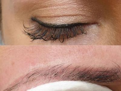 usuwanie makijażu 9